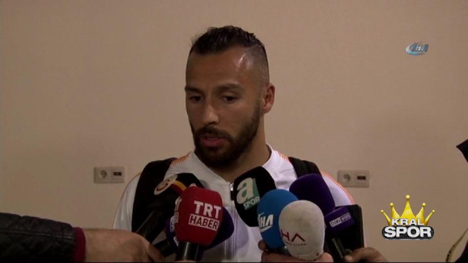 Öztekin: Başakşehir'i nasıl yendiysek Beşiktaş'ı da yenmek istiyoruz