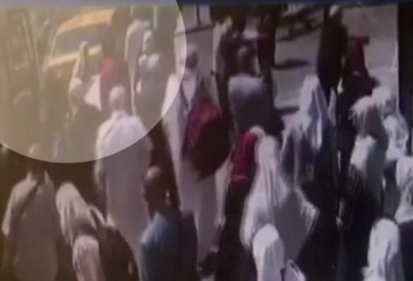 Taksici Uberci zannettiği şoförü bıçakladı