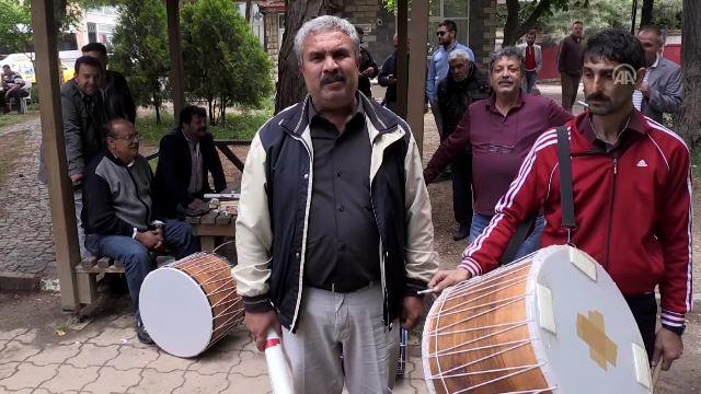 Ramazan davulcularının mesaisi başlıyor