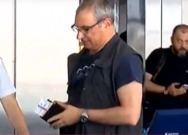 İsrail'in Ankara Büyükelçisi Türkiye'den ayrıldı