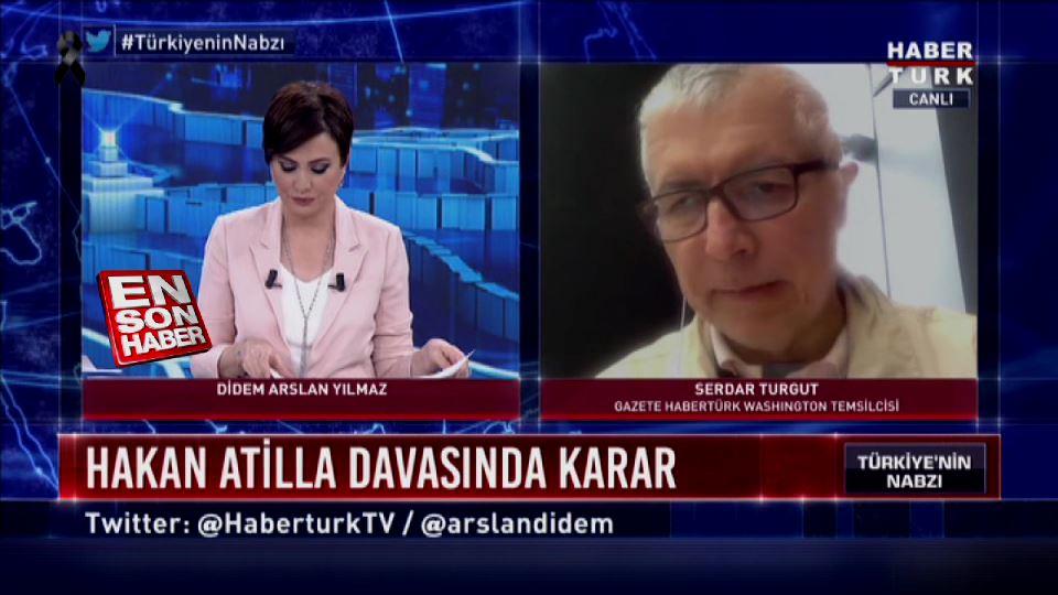 Serdar Turgut: Düşük güvenlikli hapishanede tutulacak