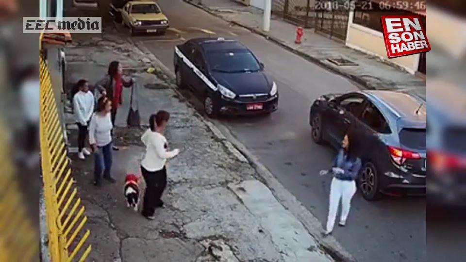 Soygunculardan modern soygun yöntemi