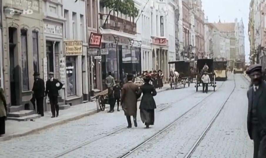 1900'lu Yılların Berlin'i