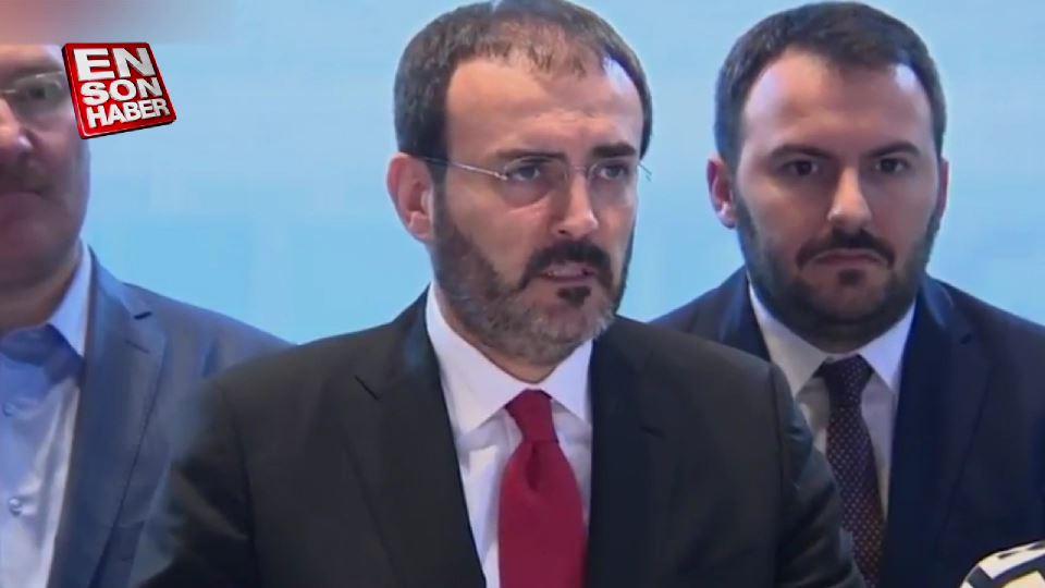 Ünal: İstanbul mitingimizi ittifak olarak planlıyoruz