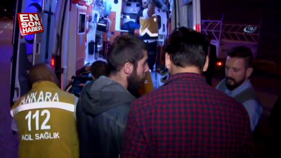 MHP ile Saadet arasında 'bayrak' kavgası
