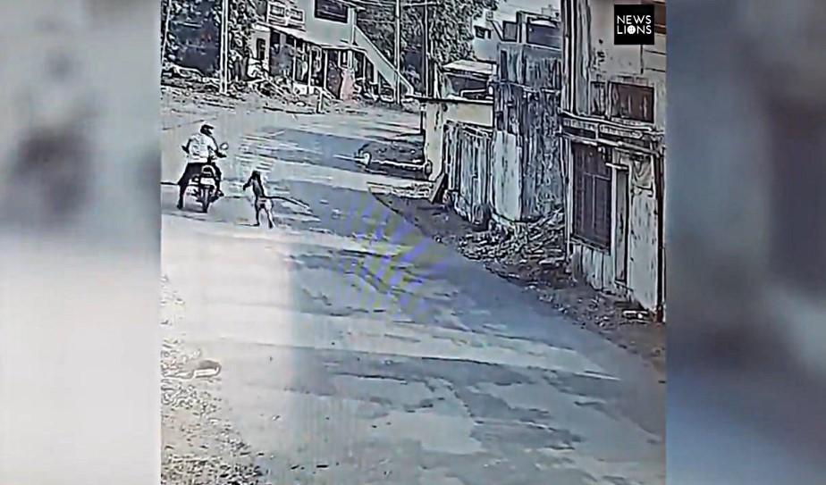 Hintlilerin korkulu rüyası: Maymun saldırıları