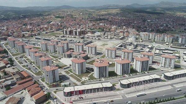 Uşak'ın tabakhane bölgesi cazibe merkezi oldu