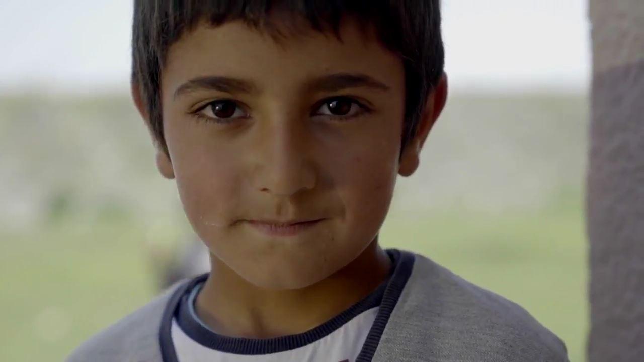 Cumhurbaşkanı Erdoğan'ın sesinden: Hatırla Çocuk