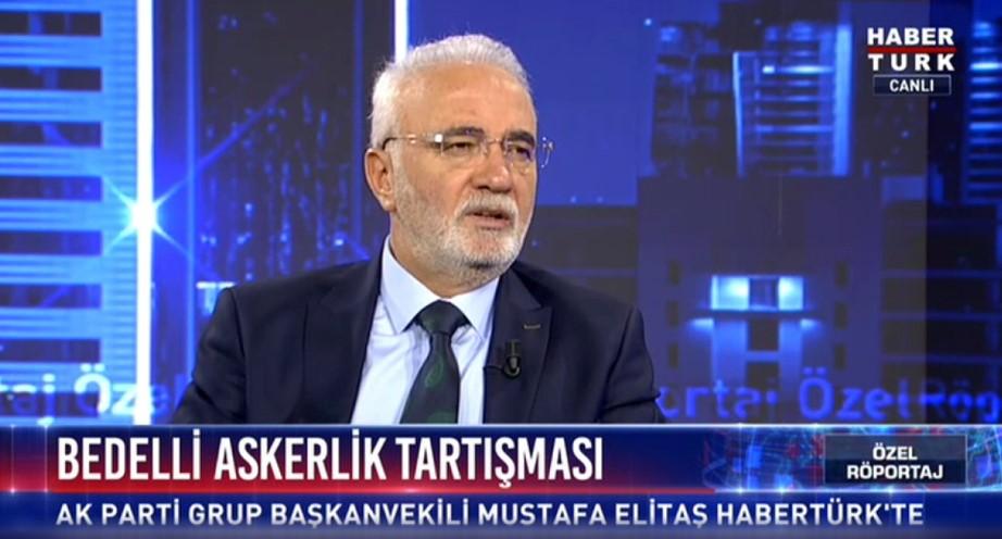 AK Parti, askerliği sorun olmaktan çıkaracak