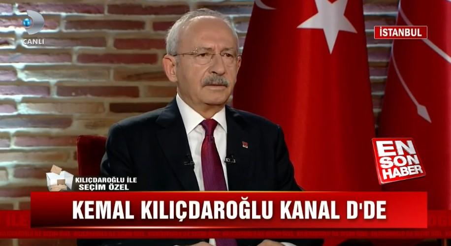Kılıçdaroğlu: Kandil'de terörist var mı yok mu bilmiyoruz