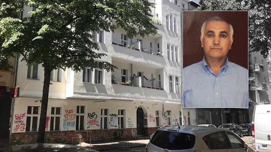 Adil Öksüz'ün Almanya'da görüldüğü iddia edildi