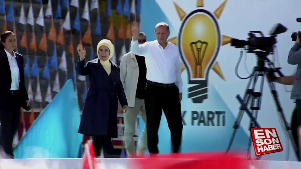 Cumhurbaşkanı Erdoğan bu akşam 24 TV'ye konuk olacak