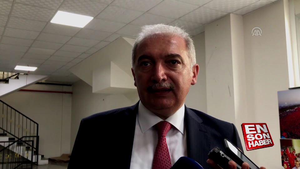 Mevlüt Uysal: Faytoncu esnafımız mağdur olmayacak