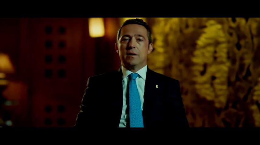 AK Parti propagandası yapıyor tepkisi Ali Koç'a reklam kaldırttı