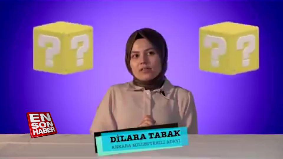 AK Parti'nin genç adayları süreçlerini anlattı