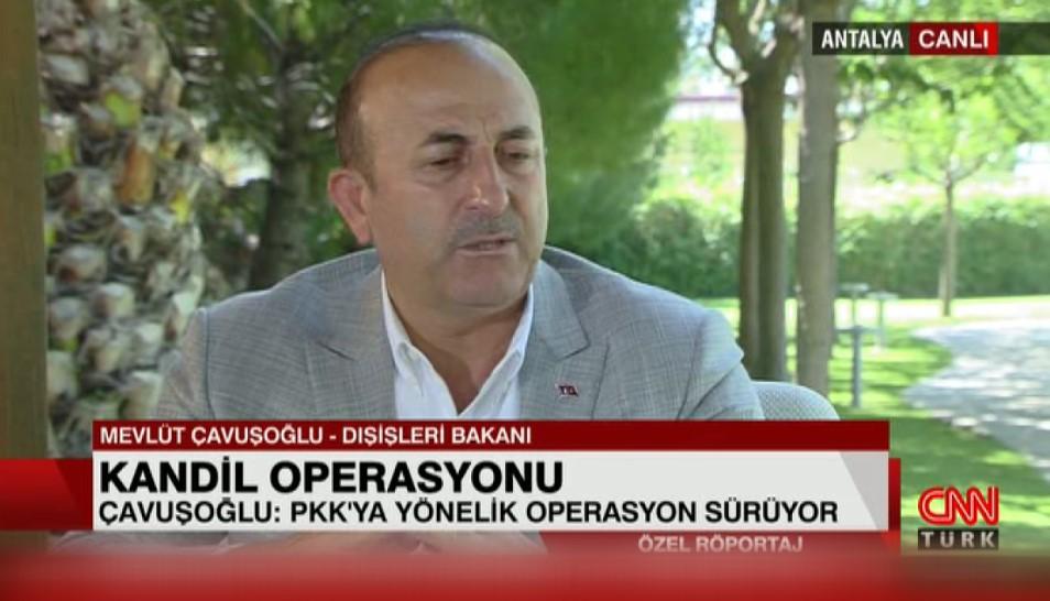 Murat Karayılan ile Cemil Bayık yakalandı iddiası