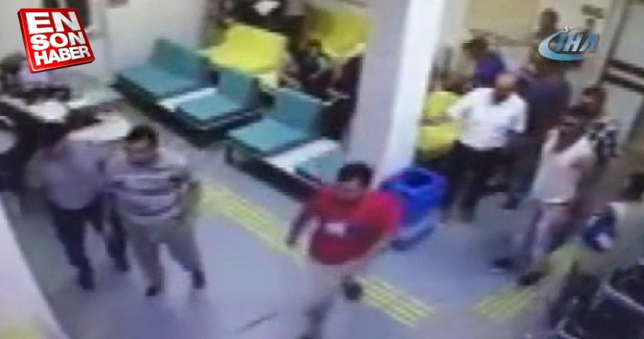 Pamukova'da doktora saldırı