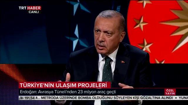 Cumhurbaşkanı: Batı daha çok çıldıracak