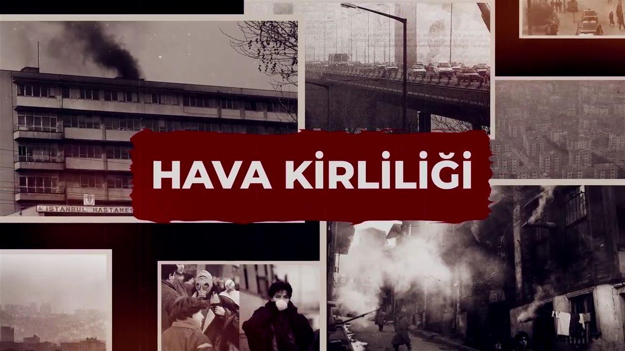 Havası Zehir Kusan İstanbul'dan Hava Kalitesinde Dünyanın En İyi 3. Metropolüne