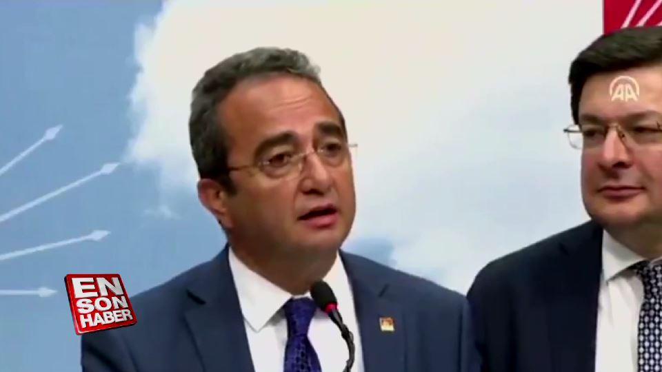 CHP'li Bülent Tezcan: Erdoğan seçimi alacak