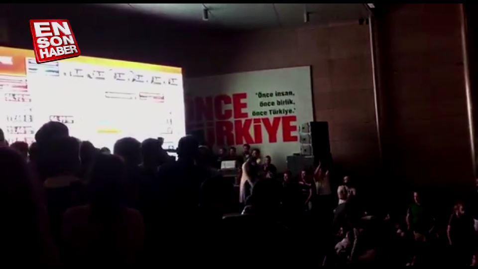 CHP'liler AK Parti'nin kaybettiğine inanıyor