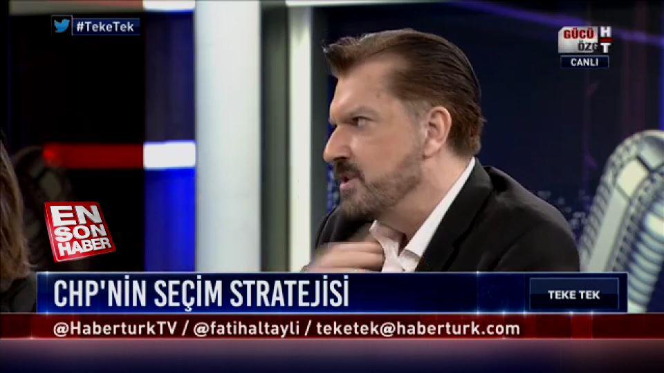 Hakan Bayrak: Erdoğan yüzde 50 alamaz